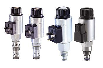 Directional Seat Valves