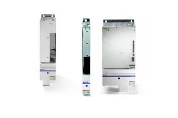 IndraDrive M / Modular Systems
