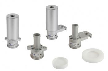 Composite Grippers