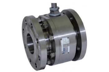 Thor Split Body Ball Valves