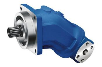 Fixed Axial Piston Hydraulic Pumps