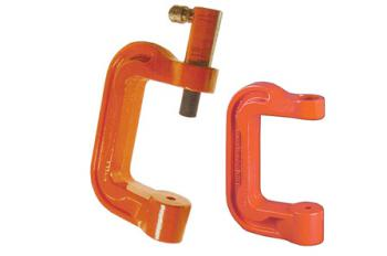Hydraulic C-Clamps