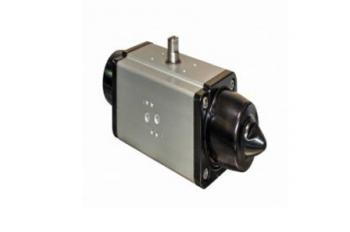 Spring Return Aluminium Actuator SRN